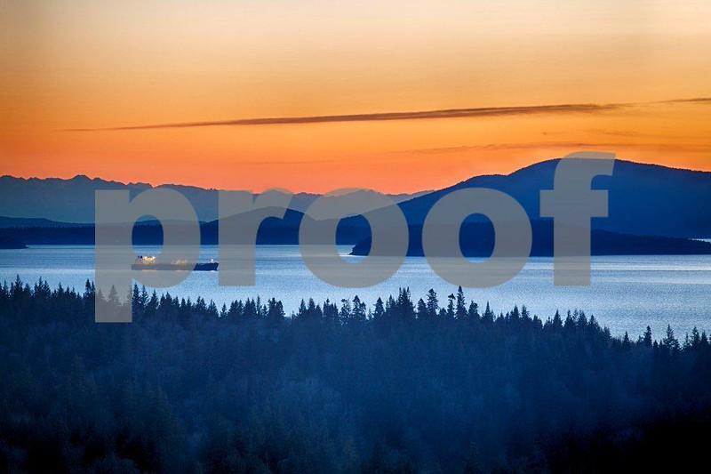 Chuckanut Bay, oil, sunset  2113_HDR.jpg