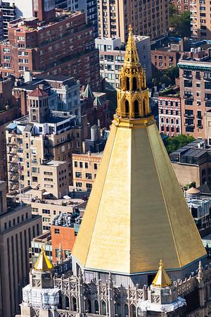 New York Life Building - New York, NY
