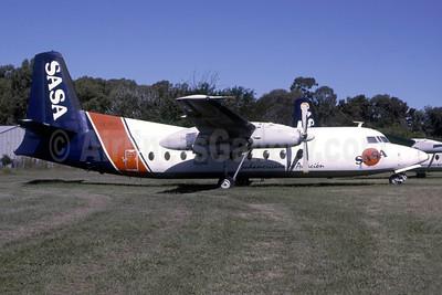 SASA -  Sudamericana de Aviación