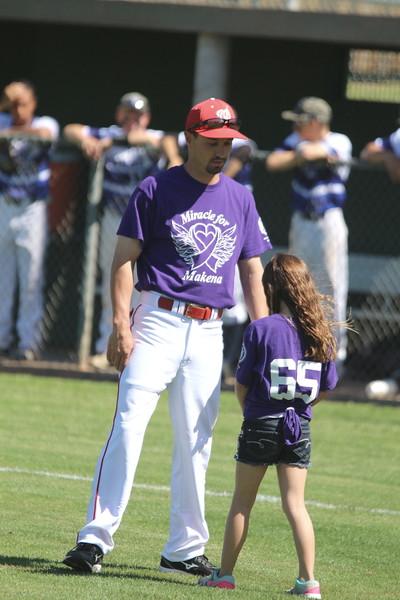 WHS Baseball Regional  051815