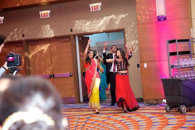 Le Cape Weddings - Indian Wedding - Day 4 - Megan and Karthik Reception 1.jpg