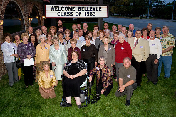 Reunion Banquet Oct 10,2008