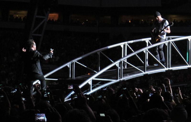 U2, Philadelphia, PA