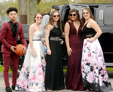 2019 Ashtabula County proms