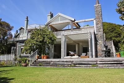 970 Lonely Bay Lodge - Coromandel Peninsula