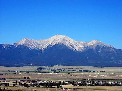 Random Colorado pictures: July 15
