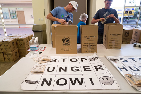 2015-04-20 Stop Hunger Now