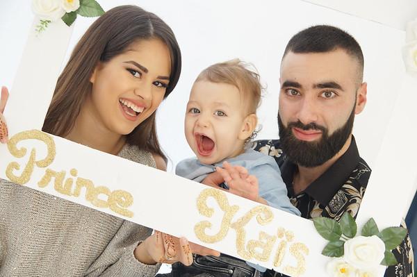 Kaïs famille