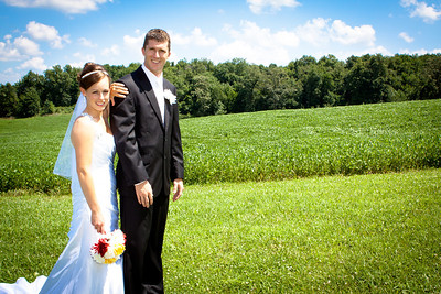 Moeller-Johnson Wedding