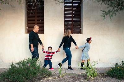 LA MARISIGAN FAMILY 2019