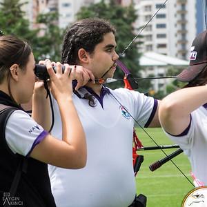 2016 Gençler - Kadetler Türkiye Şampiyonası