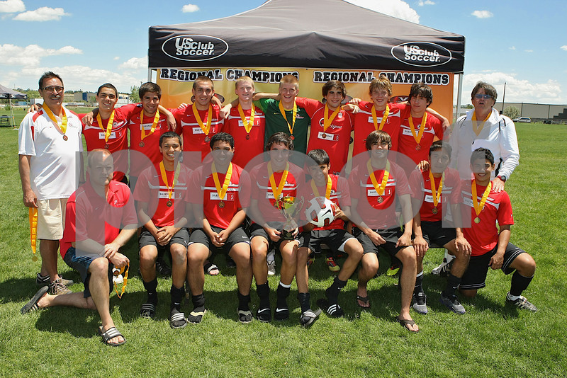 21-Jun-2011 US Regional Championship