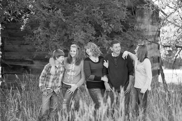Saxton Family