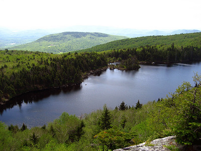 Monadnock Sunapee Greenway, part 1: Sunapee to Halfmoon Pond: May 26-27