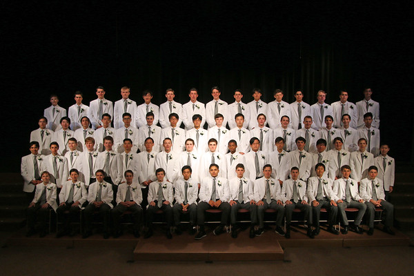 Senior Class Photo
