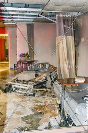 20171124 - City of Mount Juliet - Building Fire