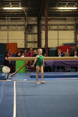 2016 PBM : Session 2 (1/30/16) : Summit Gymnastics : Floor