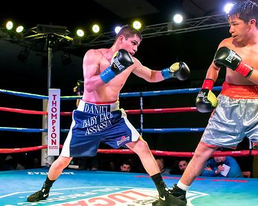 Boxing&MMA