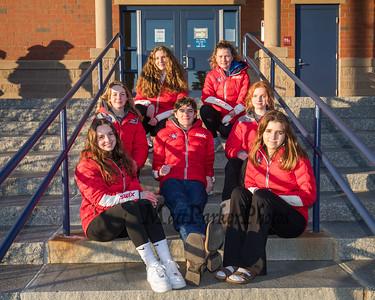 2021-3-4 WHS Cross Country Ski Team Photos
