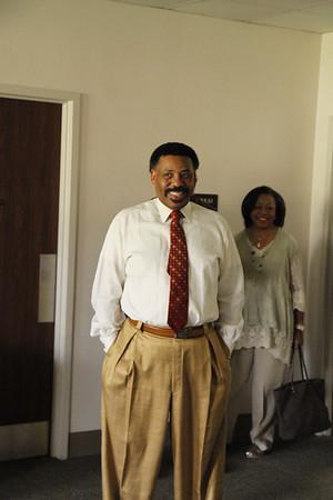 Happy Birthday Pastor! 9/10/13
