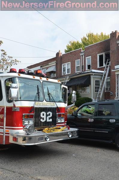 10-24-2011(Camden County)MERCHANTVILLE  7 West End Ave-Fatal Dwelling