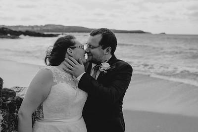 Mr & Mrs Delaine-Smith