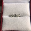 1.54ctw Antique Cushion Cut 3-stone Suite 4