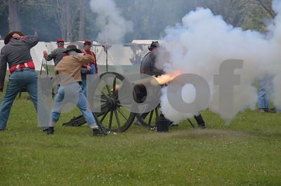 2016 Pleasant Hill Sunday Battle