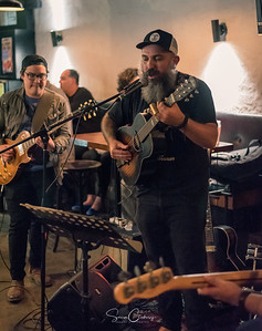 Blues Roulette w/ Frank Sultana & Justin Yap @ The Catfish: Oct 31st