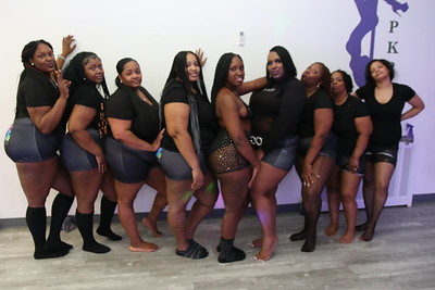 MARCH 6TH, 2021: COCO AND JUICY'S POLE DANCING SURPRISE BIRTHDAY BASH