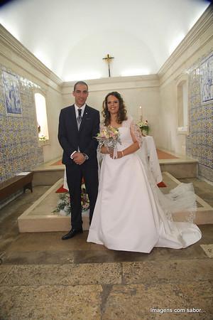 Cas. Ana Patricia e Ricardo