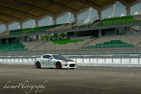 My RX8