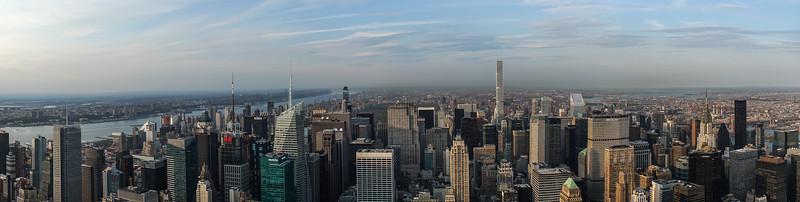 NYC ESB