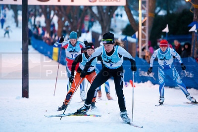 City of Lakes Loppet - Sprints (2011)