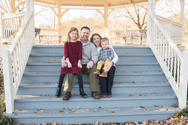 Sinon Family Fall 2018