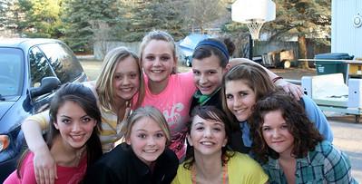 2009-2010 - 3/26/2010 Middle School Dance JS