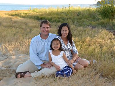 Strachan Family 2014