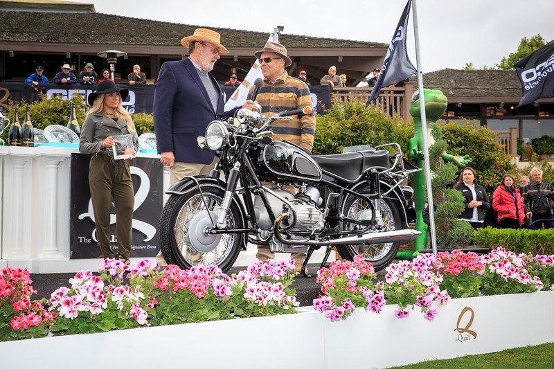 Quail Motorcycle Gathering - Award Winner - BMW R60-2 Other European.jpg