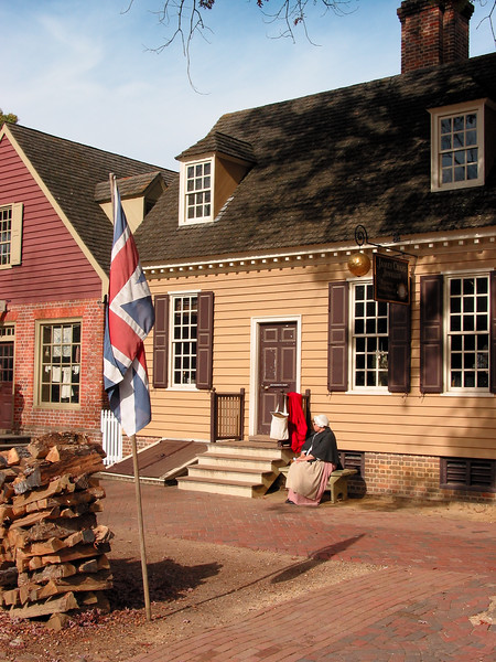 ©2011-2019 Dennis A. Mook; All Rights Reserved; Colonial Williamsburg--20.jpg