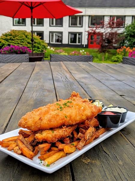 Glenora Distillery and Inn fish and chips 12.jpg