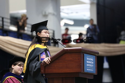 School of Business Master's and Doctoral Programs Celebration