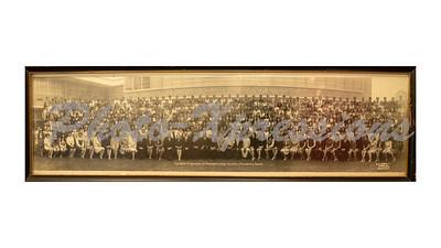 Grads of 1969 Class of Pasadena High School