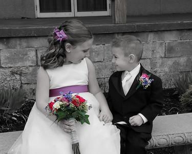 Ed and Anna's Wedding