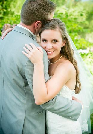 Krista & Skylar Wedding