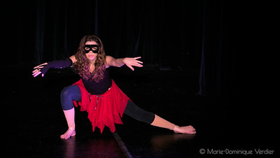 Allegro Spring 2012 Dance Performance