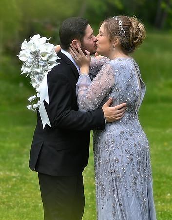 Jesse Uhl & Romina Raglianti