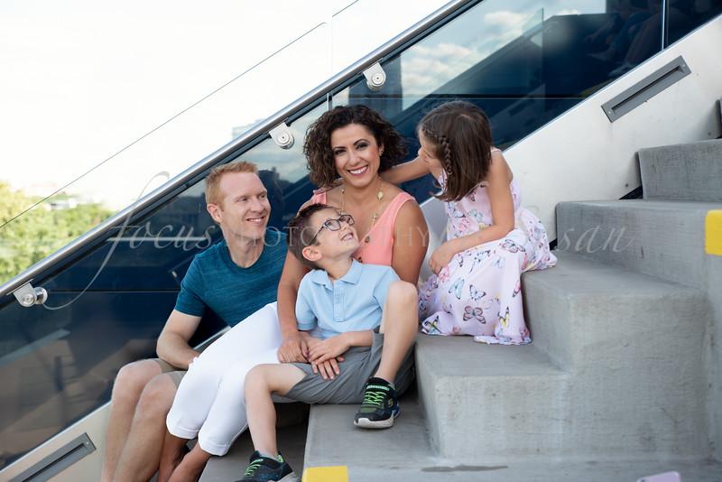 Kallenbach Family 2019
