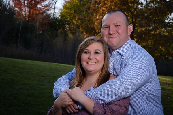 Stephanie & Jeremy