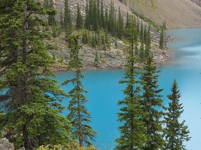 Banff to Lake Louise and Yoho