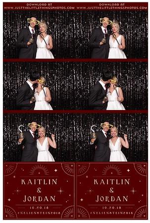 Kaitlin & Jordan